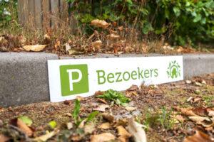 Parkeren bezoekers | Veluwe Lodges Otterlo